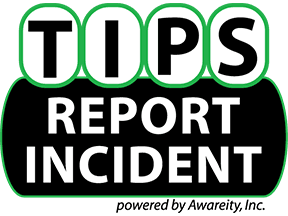 TIPS Reporting System