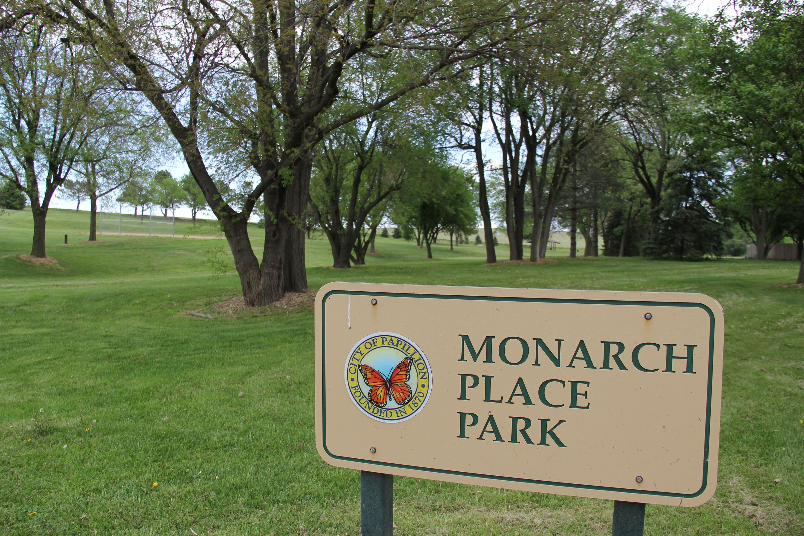 Monarch Place Park