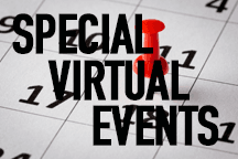 Virtual Event Button