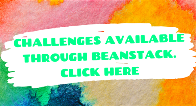 Click Here for Beanstack Website and Challenges.