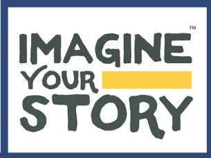 Imagine Your Story Graphic
