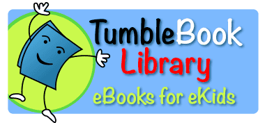 Tumble Books Opens in new window