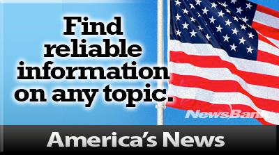 America's NewsBank Opens in new window