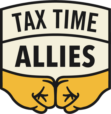 Tax Time Allies Opens in new window