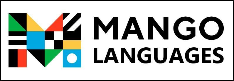 Click Here to access Mango Languages from your library! Opens in new window